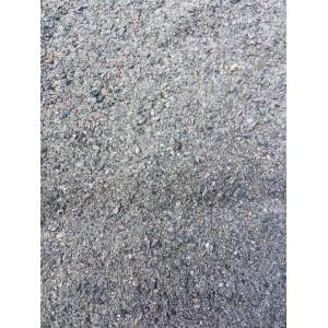 Atsijos granito 0/2 mm. - (trinkelių, plytelių paklotui ir tarpams), 20kg